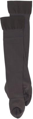Wolford Individual 10 knee-high socks