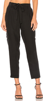 L'Agence Roxy Pant in Black
