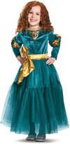 Disguise Disney Princess Merida Jade Deluxe Dress - Toddler & Kids