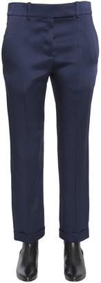 "Haider Ackermann kuiper shiny"" trousers"
