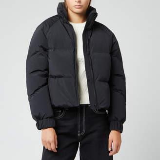 Woolrich Women's Aurora Puffy Jacket