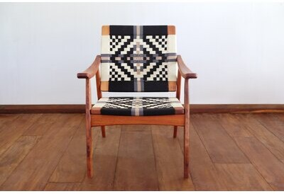 """Thumbnail for your product : Masaya & Co 28"""" W Armchair"""