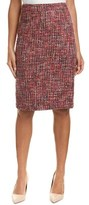 Escada Wool-blend Skirt.