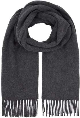 Sandro Wool-Cashmere Scarf
