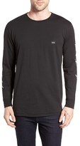 Barney Cools Men's B. Cools B. Cause Graphic Crewneck T-Shirt