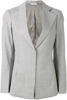 Céline - concealed fastening blazer