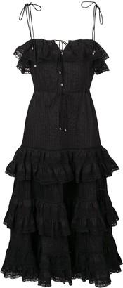 Zimmermann Juniper dress