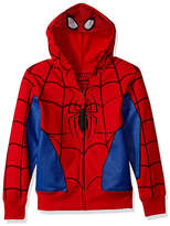 Freeze Toddler Boys Marvel Spiderman Hoodie