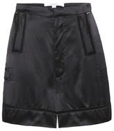 Givenchy Silk shorts