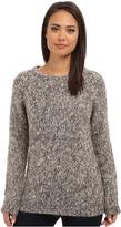 Joe's Jeans Barre Melange Sweater