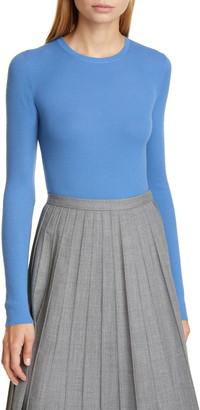 Michael Kors Crewneck Cashmere Sweater