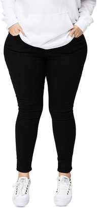 Levi's Curve 310 Shaping Super Skinny Plus Jeans