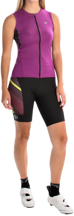 Pearl Izumi P.R.O. Pursuit Cycling Shorts - UPF 50+ (For Women)