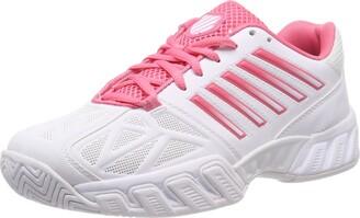 K Swiss Performance K-Swiss Performance Bigshot Light 3 Womens Tennis Shoes Tennis Shoes