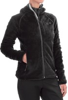 Mountain Hardwear Monkey Woman Grid II Polartec® Fleece Jacket - Hooded (For Women)