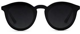 Krewe Unisex Collins Round Sunglasses, 62mm