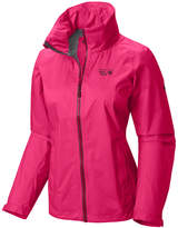 Mountain Hardwear Women's Plasic Ion Jacket from Eastern Mountain Sports