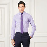 Ralph Lauren Purple Label Cotton Twill French-Cuff Shirt