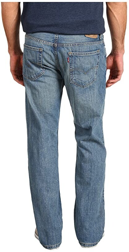 eecb56a36d5fd1 Levi's 569 Loose Straight Jean - ShopStyle