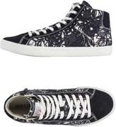 Geox High-tops & sneakers - Item 11198592