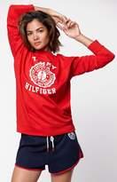 Tommy Hilfiger Varsity Pullover Sweatshirt