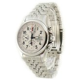 Revue Thommen Gents Watch Airspeed Heritage Chronograph 17081.6138