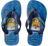 Havaianas Minions Flip Flop (Toddler/Little Kid/Big Kid)