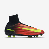 Nike Mercurial Veloce III FG Men's Firm-Ground Soccer Cleat