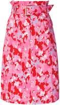 Manoush camouflage skirt