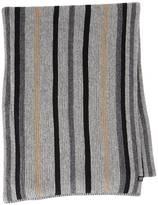 Haggar Men's Striped Scarf