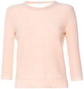 Agnona Three Quarter Length Sleeve Sweater