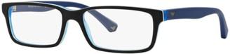Ray-Ban Men's 0EA3061 Optical Frames