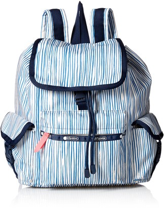 Le Sport Sac Classic Medium Voyager Backpack One Size