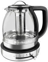 KitchenAid KEK1322 Glass Tea Kettle