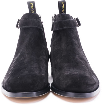 Doucal's Doucals Suede Boots