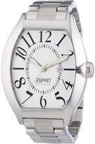 Esprit EL101081F05 - Men's Watch, Stainless Steel, SIlver Tone