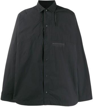 MHI minimal shirt