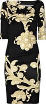 Vivienne Westwood Donna jersey dress