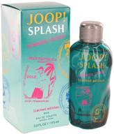 JOOP! Joop Splash Summer Ticket by Eau De Toilette Spray for Men (3.8 oz)