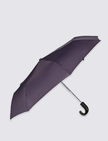 M&S Collection City Umbrella with StormwearTM & WindtechTM