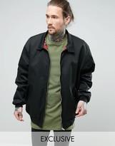 Reclaimed Vintage Revived Super Oversized Harrington Jacket