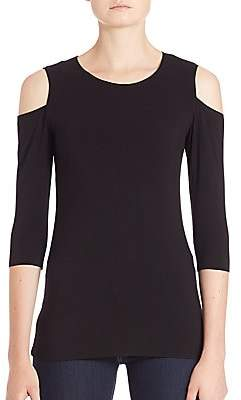 Bailey 44 Women's Deneuve Cold-Shoulder Top