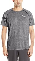 Puma Men's Bonded Tech Short Sleeve Tee