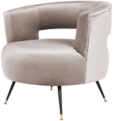 Safavieh Manet Retro Mid-Century Accent Chair