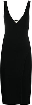 Jonathan Simkhai Front Slit Dress