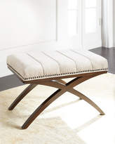 Hooker Furniture Savannah X Bench