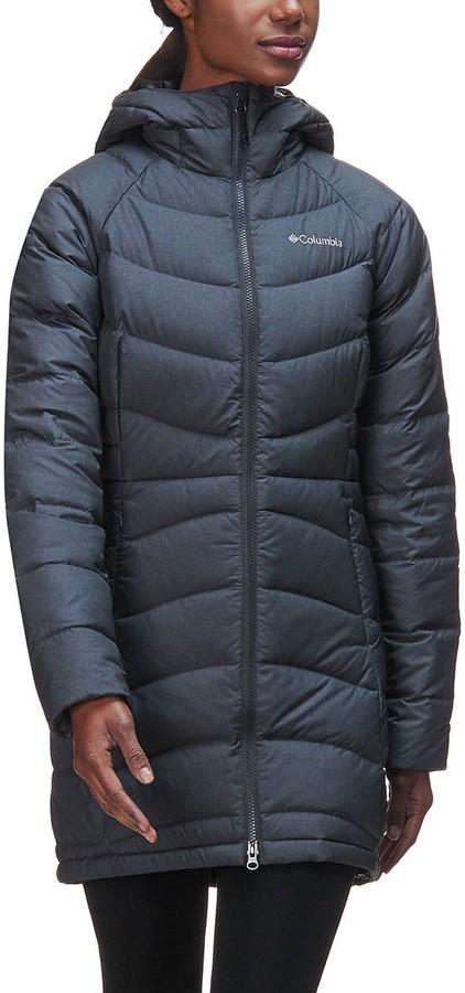 on feet shots of famous designer brand rock-bottom price Winter Haven Mid Down Jacket - Women's