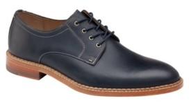 Johnston & Murphy Men's Chambliss Plain Toe Oxfords Men's Shoes