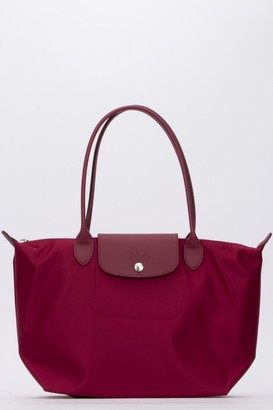 Longchamp Le Pliage Neo Small Tote Bag