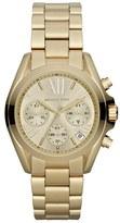 MICHAEL Michael Kors Michael Kors 'Bradshaw - Mini' Chronograph Bracelet Watch, 36mm